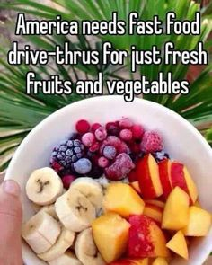 Would be amazing to have more of these...but there's always Fruits n Roots! Amazing fresh tasty produce and snacks like Power Balls! @fruitsnrootsjuicebar