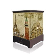 Puzzle Lantern - Famous Architectures... Give a gift to your loved ones in a unique way .... For any further information you can email us on info.presenta@gmail.com #corporategiftingsolutions #presentacorporategiftingsolutions #creativegiftingideas #customizedgiftingsolutions