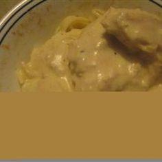 Slow Cooker Chicken Tetrazzini Allrecipes.com