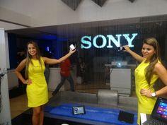 Sony Vaio y Tablet Z