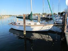 1978 Cape Dory Sloop Sail Boat For Sale - www.yachtworld.com