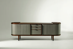 Dia Cabinet by Chi Wing Lo for Giorgetti - | Space Furniture