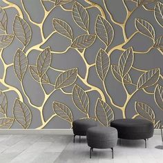 Custom Photo Wallpaper For Walls Stereoscopic Golden Tree Leaves Living Room TV Background Wall Mural Creative Wall Paper - AliExpress Tree Leaf Wallpaper, Wallpaper Wall, Photo Wallpaper, Wallpaper For Living Room, Custom Wallpaper, Wallpaper Designs For Walls, Wallpaper For House, Future Wallpaper, Forest Wallpaper