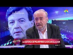 Bonasso: Milani ha tenido complicidades muy convenientes