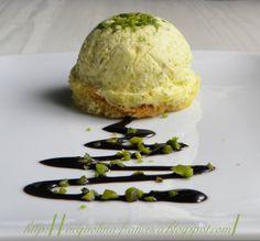 Acquolina: semifreddo ai pistacchi