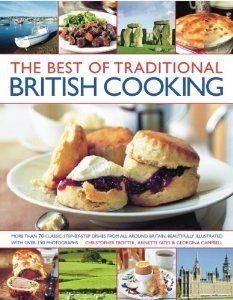 Best of Traditional British Cooking: Amazon.es: Annette Yates: Libros en idiomas extranjeros