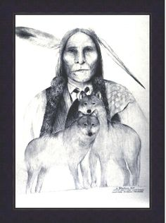 Wolf Robe (http://www.e-artdesign.com)