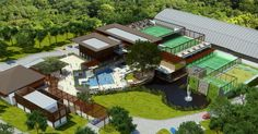 Image result for campo lago club