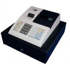 Caja Registradora ECR Sampos ER-057 Valida xra ley de tickets - cajasregistradoras.com