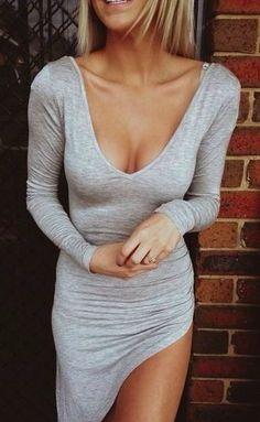 Very nice huge tits