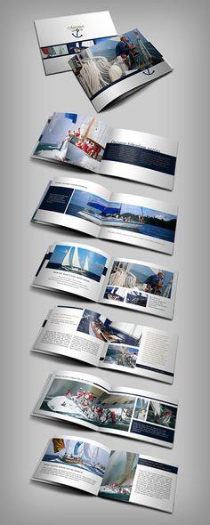brochure examples 09 Interesting and Unusual Brochure Examples