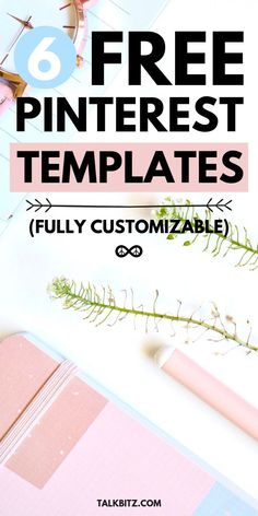 Free Pinterest Templates for Canva (Fully Customizable) Canva is an easy to use graphic-design tool website that regardless of your graphic design skills. You can use these free Canva Pinterest templates without any issue for anything to pin on Pinterest. Additionally, I used some of free stocks photos from Canva to edit them. Get your free presets right now!  #templates #pinteresttemplates #pinteresttips Pinterest Advertising, Pinterest Marketing, Advertising Ideas, Digital Marketing Strategy, Content Marketing, Social Media Marketing, Pinterest Design, Pinterest Pin, Graphic Design Tools
