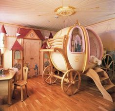 I would have LOVED this when I was a little girl!