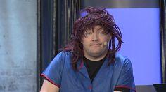 Kabaret Smile - Mail (Official HD, 2016)