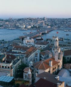 DESTINATION OF THE WEEK: ISTANBUL
