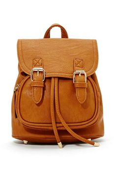 Whirlwind Mini Backpack