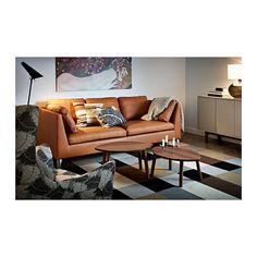 STOCKHOLM ネストテーブル2点セット  - IKEA
