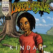 KINDAH Vol.1 for the young at heart!!
