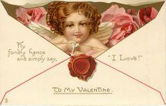 <3 Valentine