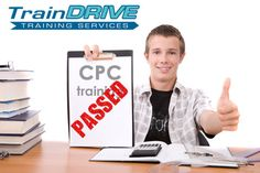 Need A Quality Driver CPC Training Centre? Are you looking for a quality Driver CPC training centre that'll help you pass your certification. Train Drive - one of the most respected LGV driver training centres in the UK