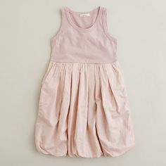 simple flower girl dress - would be better with some embellishments $60