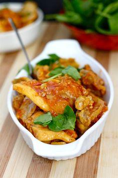 Julia Child's Classic Roast Chicken (Paleo, Gluten-Free) - Crunchy ...