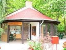 ópusztaszer camping - Google-keresés Gazebo, Camping, Outdoor Structures, Google, Campsite, Kiosk, Pavilion, Cabana, Campers