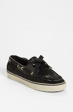 YES PLEASE!!  Sperry Top-Sider® 'Bahama' Boat Shoe (Women) available at #Nordstrom