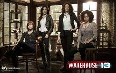 warehouse 13 | Warehouse 13 Wallpapers