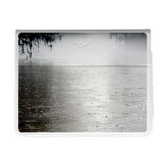 Rain On The Flint iPad 3 Folio