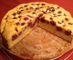 Rezept Rührkuchen Allerlei von Grazia64 - Rezept der Kategorie Backen süß