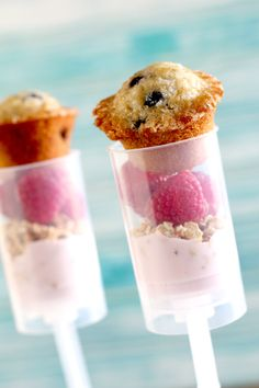 Start your day off right with these fun little breakfast pops!