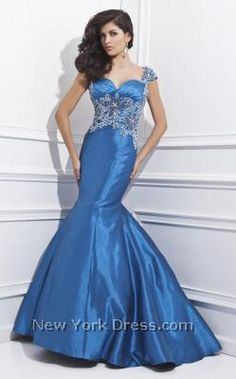 Tony Bowls Collection 214C62 - NewYorkDress.com