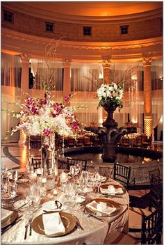 Gorgeous Sweetheart Table Simple But Elegant