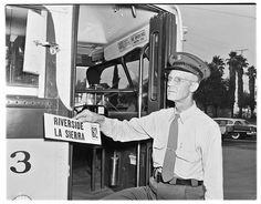 (1954) MCL No. 2603. Operator with Line 62 Sign.