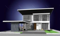 รหัสแบบ: MO-H2-BL3.178.14(13) บ้านสไตล์: แบบบ้านสองชั้น Modern    สเปคแบบขนาดพื้นที่ จำนวน: 2 ชั้นพื้นที่ใช้สอย: 178 ตารางเมตร ห้องนอน: 4 ห้องขนาดที่ดิน: 64 ตารางวา ห้องน้ำ: 3 ห้องที่ดินกว้าง: 15. เมตร ที่จอดรถ: 2 คันที่ดินลึก: 18.50 เมตร      ราคาก่อสร้าง 2.94 ล้าน: CON SPEC House Plans, Mansions, House Styles, Home Decor, Decoration Home, Manor Houses, Room Decor, Villas, Mansion