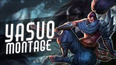 A Yasuo Montage https://www.youtube.com/watch?v=ls3LJwthsNg #games #LeagueOfLegends #esports #lol #riot #Worlds #gaming