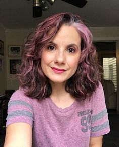 Grey Hair Dye, White Hair, Pink Hair, Dyed Hair, Brown Hair, Manic Panic Hair Color, Manic Panic Colors, Fantasy Hair Color, Pink Cotton Candy