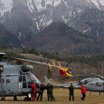Había dos argentinos y dos colombianos a bordo del avión que se estrelló en los Alpes