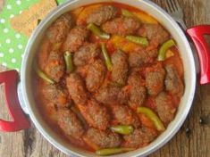 potato al horno asadas fritas recetas diet diet plan diet recipes recipes Turkish Recipes, Ethnic Recipes, Turkish Kitchen, Diet Recipes, Healthy Recipes, Kung Pao Chicken, Hamburger, Food And Drink, Breakfast