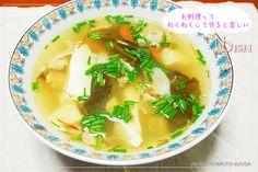 トウフースプ / スープ