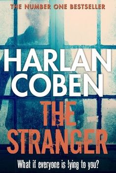 Harlan Coben is the author of the popular Myron Bolitar and Mickey Bolitar series, and of several standalone thrillers.