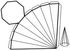 Piramide base octogonal.jpg (1600×1184)