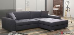 Rohová sedacia súprava Marisa s úložným priestorom #couch #sofa #divan #settee