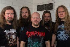 Força Metal BR: Bloodride's Planet Alcatraz music video online!