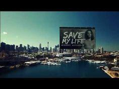 Michael Hutchence - Save My Life (Original Video)