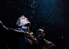Aisling O'Sullivan as King Henry V