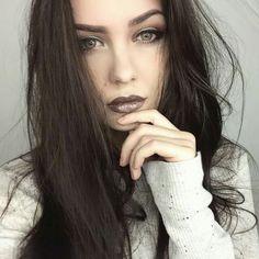 Luna Darko Septum Ring, Girls, Fashion, Beauty, Hair Makeup, Toddler Girls, Moda, Daughters, Fashion Styles