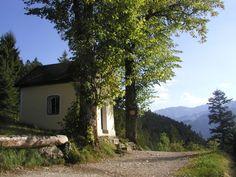 Wanderung am Wank - Urlaubstipps des Riessersee Hotel Garmisch