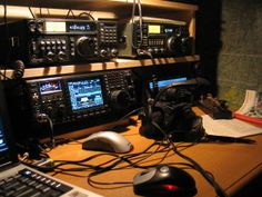 Amateur Radio and Prepping